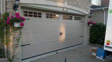 Garage door and opener repair and installation