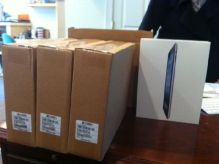 Brand New Unlocked iPhone 5 - 64gb