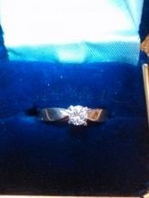 EASY $97 PAYMENT PLAN FOR A DIAMOND RING YOU CAN BOTH BE PROUD OF