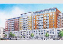 NEW CONSTRUCTION / Near GUY-CONCORDIA metro / 3 ½ / Balcony / Pool / GYM Image eClassifieds4u 4