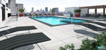 NEW CONSTRUCTION / Near GUY-CONCORDIA metro / 3 ½ / Balcony / Pool / GYM Image eClassifieds4u 3