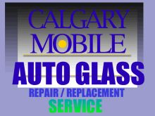 CALGARY MOBILE AUTO GLASS REPLACEMENT Image eClassifieds4u 4