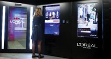 Ausbox Touch Screen Vending Machines