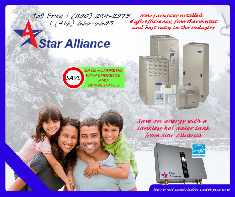 |Cornwall New Furnaces, Hot Water Boilers, Fireplace *** PROMOTION ** Image eClassifieds4u