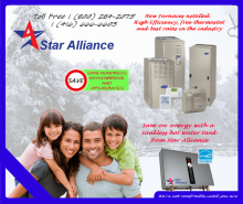 |Barrie New Furnaces, Hot Water Boilers, Fireplace *** PROMOTION ** Image eClassifieds4u 2