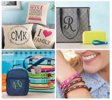 Looking for new customers and folks to join my Thirty-One team!