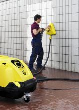 Carpet Cleaning in Melbourne from Jai Ambe Services