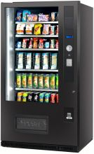 Introduce your staff to the convenience of having an on-premises vending machine