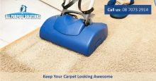 Carpet Cleaning Services In and Around Adelaide