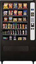 Get Your Own Snack Vending Machines from VendMate