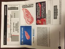 Killer VDAY Detroit/Boston tickets for sale!!