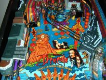 We sell both new and used pinball machines at very affordable prices
