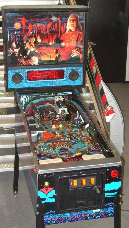 USED AND NEW PINBALL MACHINES AVAILABLE FOR SALE Image eClassifieds4u