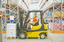 Forklift Jobs - $14-$18/hr + Training