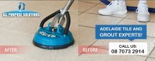 Tile and Grout cleaning Specialist in Adelaide Image eClassifieds4U