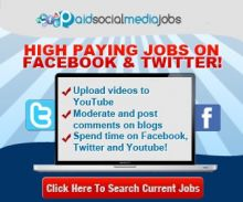 Social Media Jobs. Positions Available Now! Image eClassifieds4U