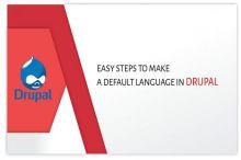 Drupal website development services
