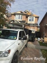 Kitchener Fashion Roofing( Top Quality100%Satisfaction Guarantee