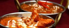 Authentic Indian Food from The Curry Club Cafe