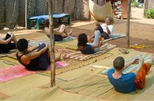 Learn Ayurveda at its birthplace; join us for yoga trips to India