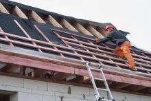 Dallas roofing contractors - SRG Roofing