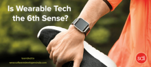 Wearable computing is the future - build a wearable tech app
