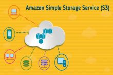 AWS cloud infrastructure services