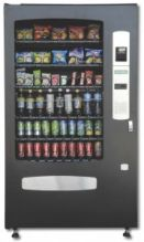 Provider of Free Vending Machines : Ausbox Group