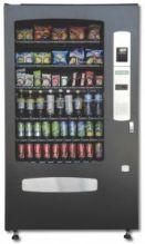 Provider of Free Vending Machines : Ausbox Group