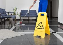 Commercial Cleaning Services Provider in Adelaide