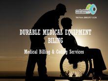 Effective DME Billing Services
