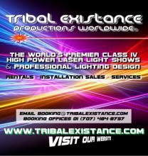 Professional High Power Laser Light Show Rental Sky Laser Show Display Laser Logo Services Worldwide