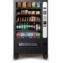Buy from the most extensive range of vending machines--Allsorts Vending
