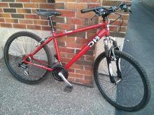 DB Hardtail Mountain Bike for Sale