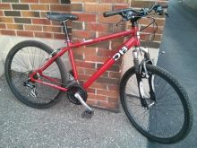 DB Hardtail Mountain Bike for Sale Image eClassifieds4U
