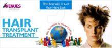 Hair clinic In Ahmendabad