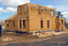Builders Risk Course of Construction Insurance