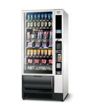 Drink Vending Machine with NO EXTRA CHARGES