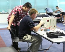 Electricians Take a Leap in Your Career with Diploma of Electrical Engineering