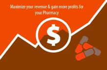 Gain More Profits on your Pharmacy!!