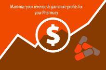 Gain More Profits on your Pharmacy!! Image eClassifieds4U