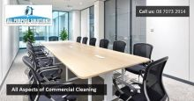 Commercial Cleaning Services for Your Business