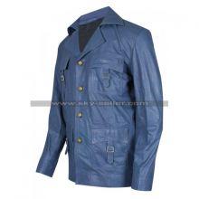 Russell Crowe Nice Guys Blue Jacket