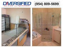 NORTH LAUDERDALE, FL:. WINDOW REPLACEMENT. HURRICANE IMPACT WINDOW & DOOR INSTALLATION, GLASS.MIRROR