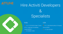 Hire Activiti Developers & Specialists