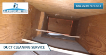 Duct Cleaning Specialist in Adelaide