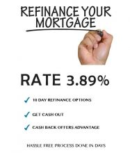 Advantages of Home loan refinancing