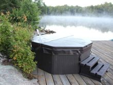 Hot Tub for Rent in Nottingham and Surrounding Areas Image eClassifieds4u 2
