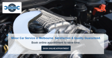 Car Battery Replacement & Service in Melbourne