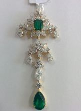 Durgajewels is effectively known for Diamond,Moissanite and Gold Jewellery in Hyderabad